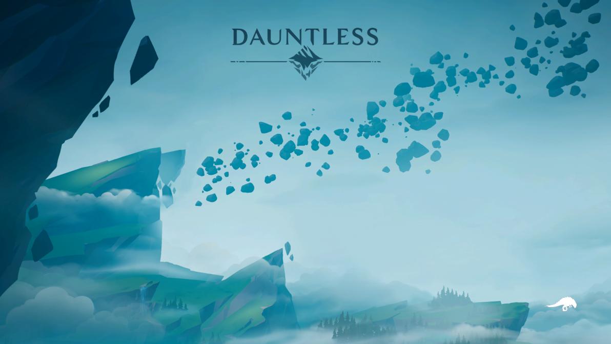Dauntless: Vous êtes un Slayer