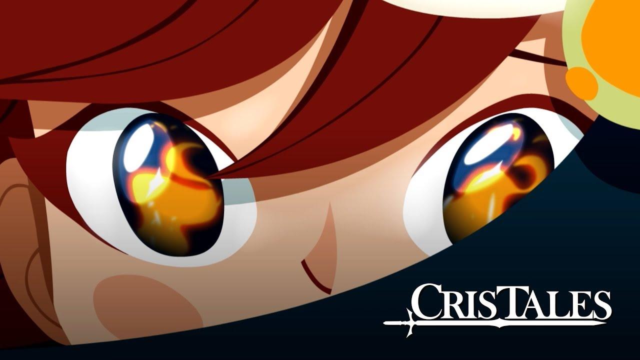 Test: Cris Tales – Le temps vous appartient