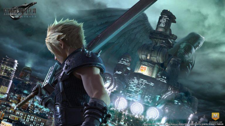 Final Fantasy VII Remake a sa date de sortie
