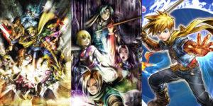 L'Histoire du RPG: la licence Golden Sun