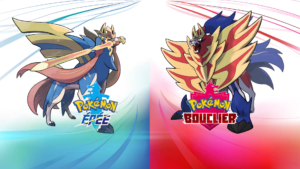 Pokémon épée/bouclier se dévoile plus et s'offre une date de sortie