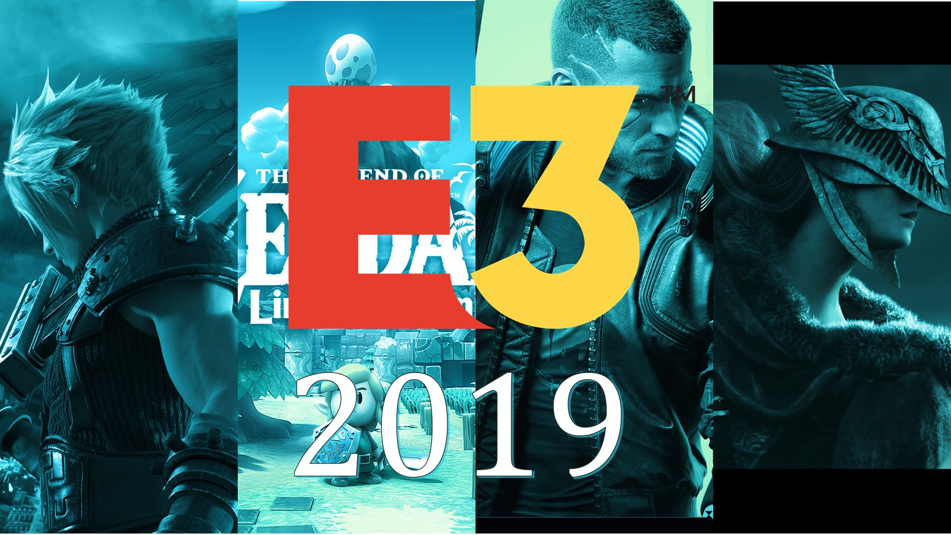 Les RPG du salon E3 2019