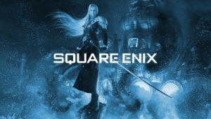 Conférence Square Enix – E3