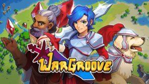Wargroove vient faire sa guerre sur PS4