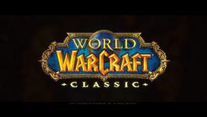 World of Warcraft Classic appelle le vol de bronze