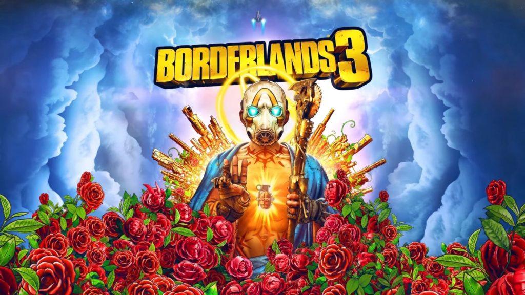 Borderlands 3 RPG 2019