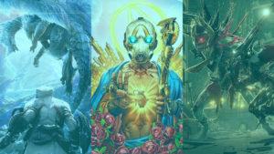 Sorties RPG: La rentrée va être chargée