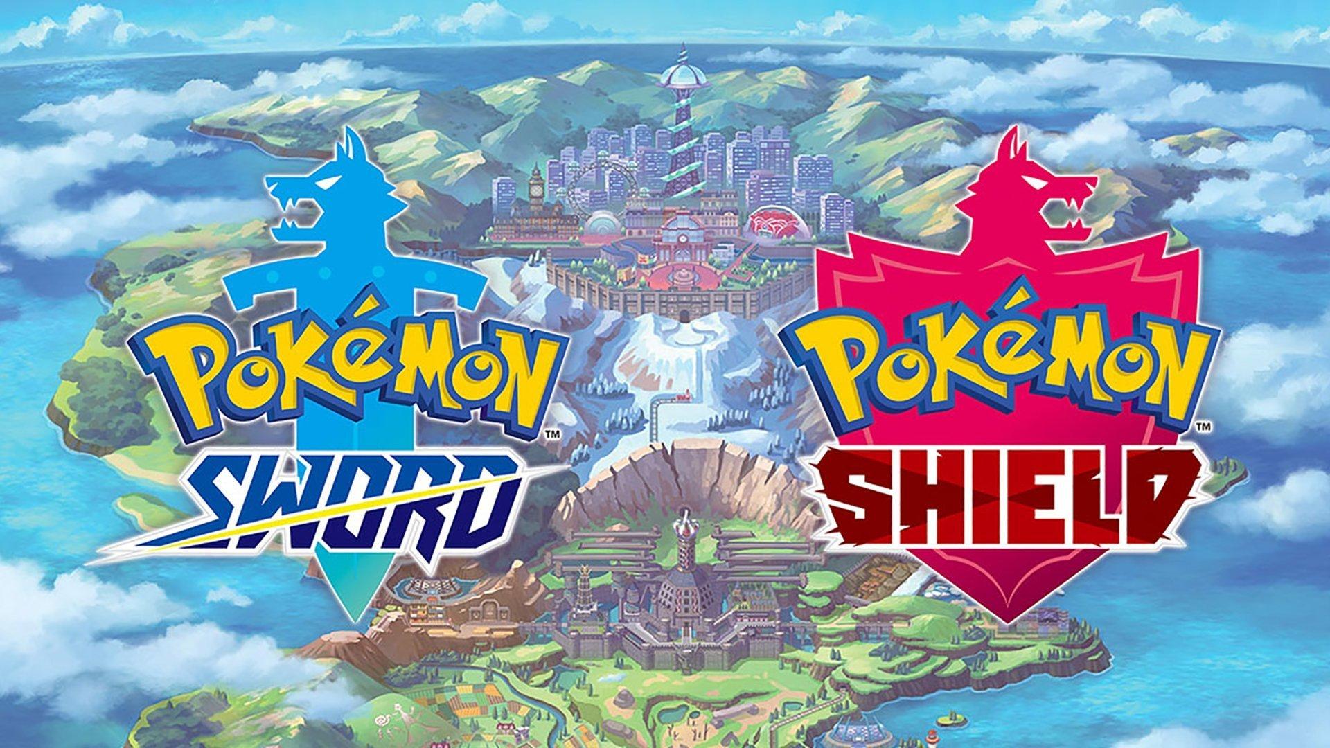 Pokemon Épée et Bouclier: Nouvelle team, nouveaux rivaux.