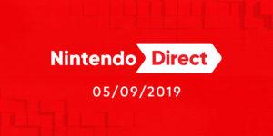Nintendo direct: quelles annonces pour la rentrée?