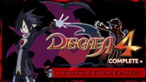 Disgaea 4 Complete +: Bienvenue en enfer, Mec!