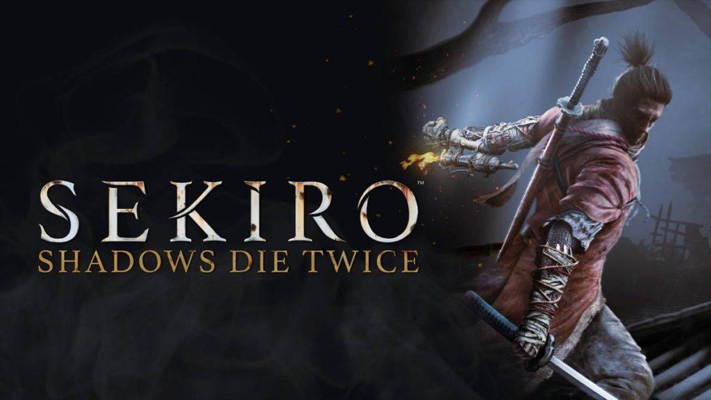 Sekiro shadows Die Twice RPG Univers