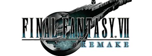 Logo Final Fantasy 7 remake