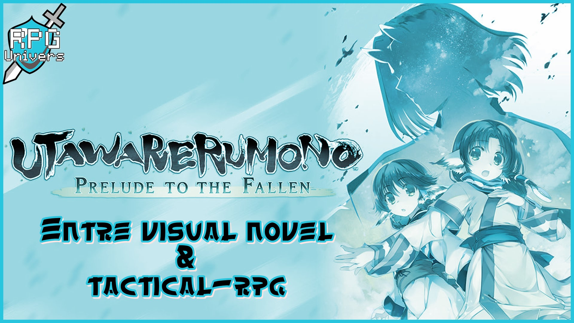 Utawarerumono: Prelude to the Fallen – Test (PS4)