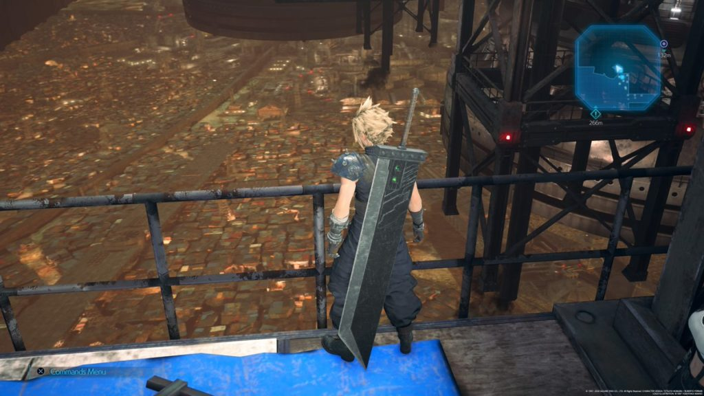 exemple texture ff7