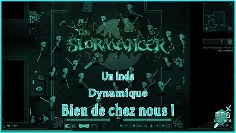 The Slormancer, un inde dynamique bien de chez nous !