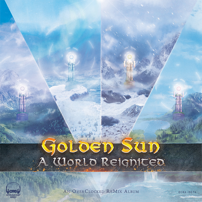 oc remix golden sun
